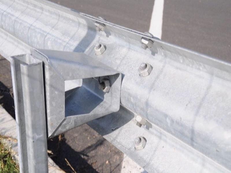 Bloc d'espacement trapézoïdal pour garde-corps GS2 GS4