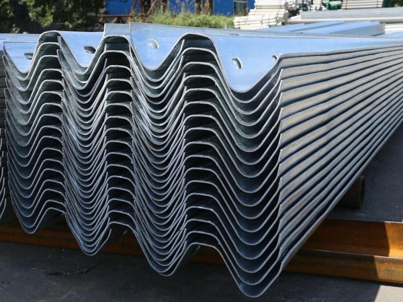 AASHTO M180 Barrières de sécurité pour autoroute à vendre